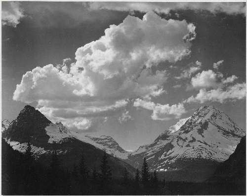 Ansel Adams Photography on CD