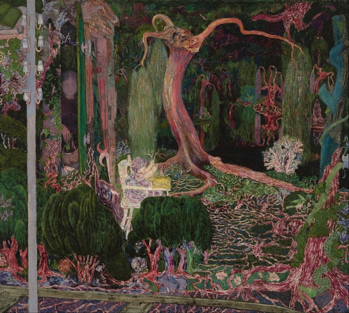 Jan Toorop - The New Generation