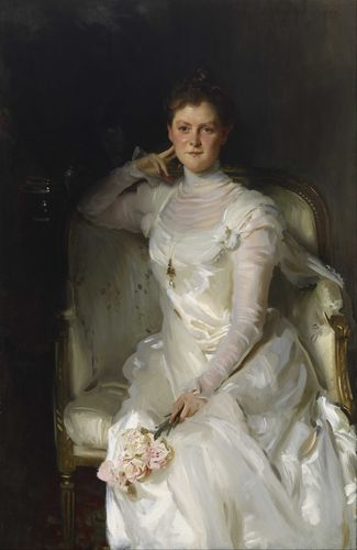 Sargent - Sarah Choate Sears