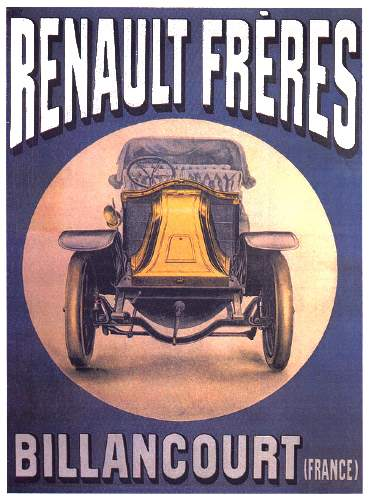 Renault Freres