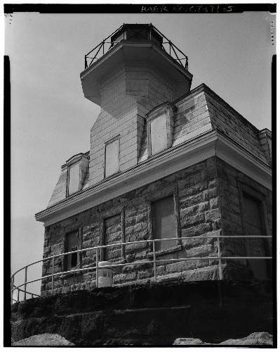 Light - Penfield Reef Lighthouse 2, CT