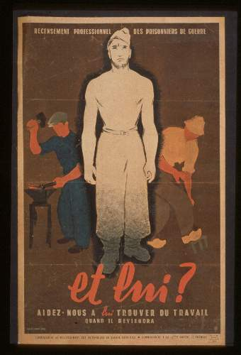French Poster 4