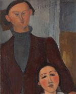 Modigliani Downloads