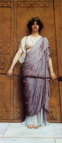 Godward - At the Gate