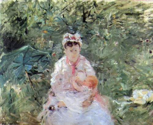 Morisot - Julie Manet