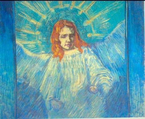 Van Gogh - Angel