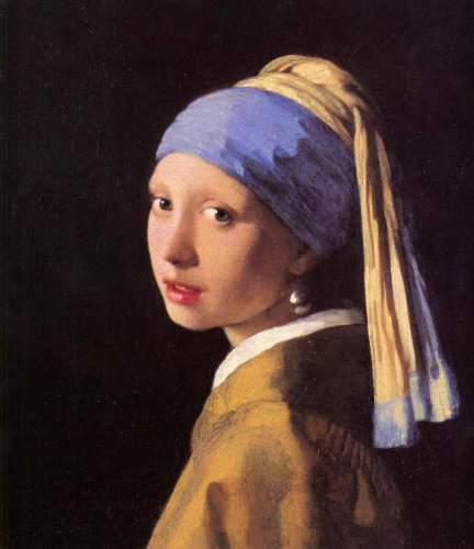 Vermeer Images on CD