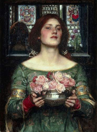 Waterhouse - Rosebuds